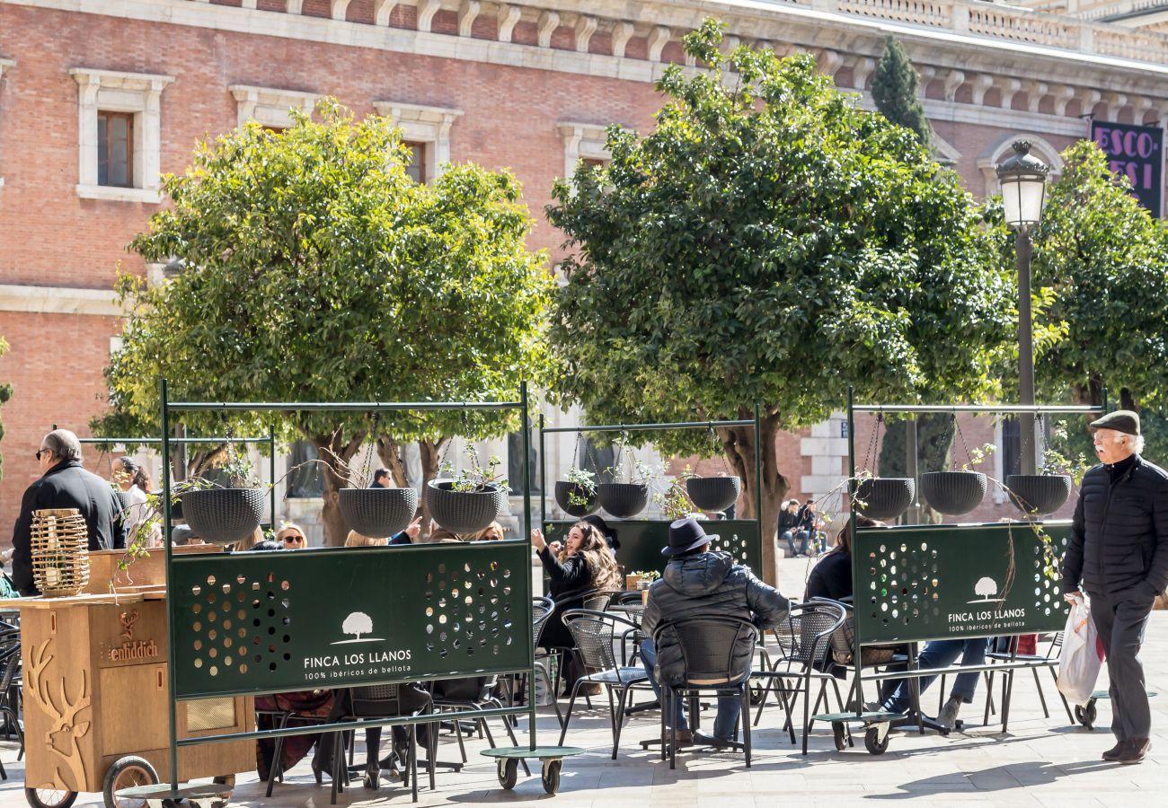 Apartamento en Valencia - TH Teatro Principal