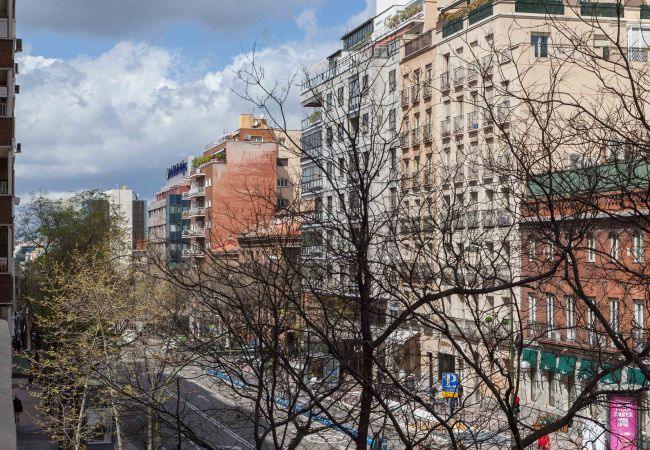 Apartamento en Madrid - M (DDL2A)  Luxury apartment in city center