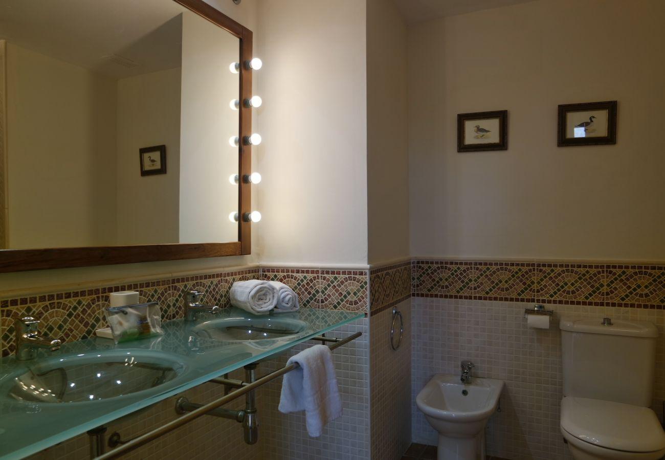 Apartamento en Isla Canela - Apartamento para 5 personas en Isla Canela