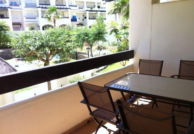 Apartamento en Málaga - A (M.S.AVP9) LUXURY COSTA DEL SOL APARTMENT- SABI