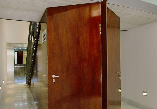 Apartamento en Málaga - iloftmalaga Premium Centro Histórico III