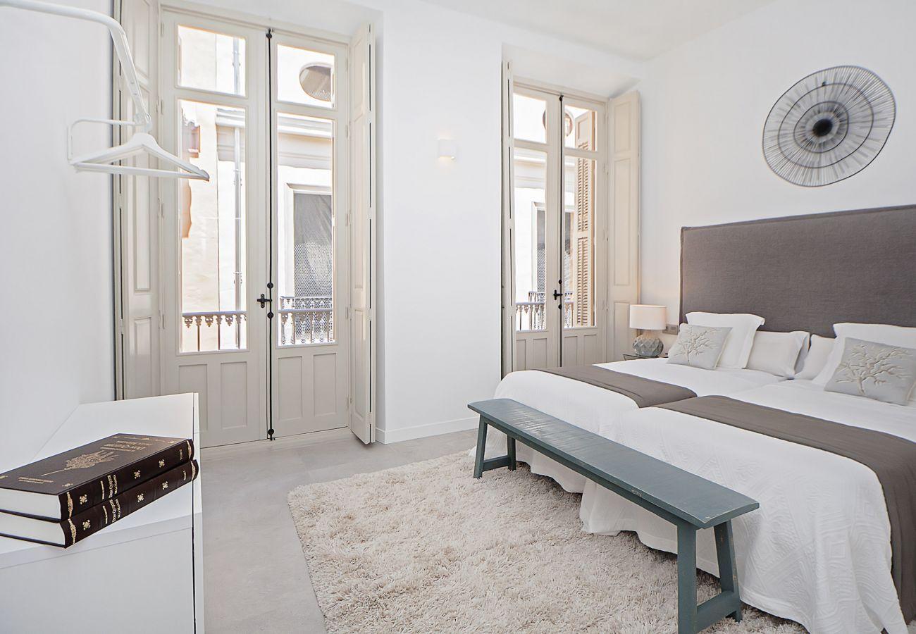 Apartamento en Málaga - iloftmalaga Premium Centro Histórico II