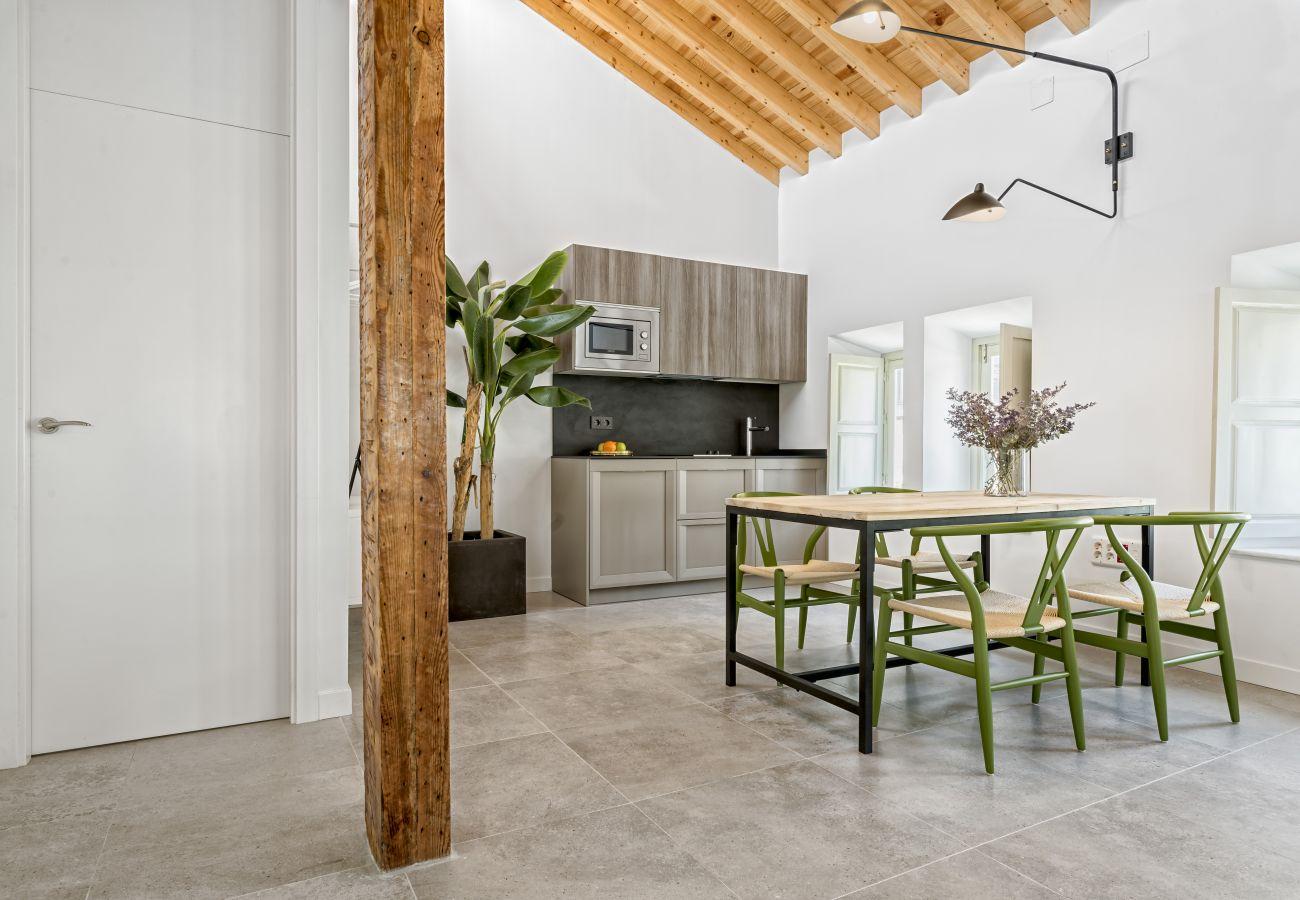 Apartamento en Málaga - iloftmalaga Premium Centro Histórico IV