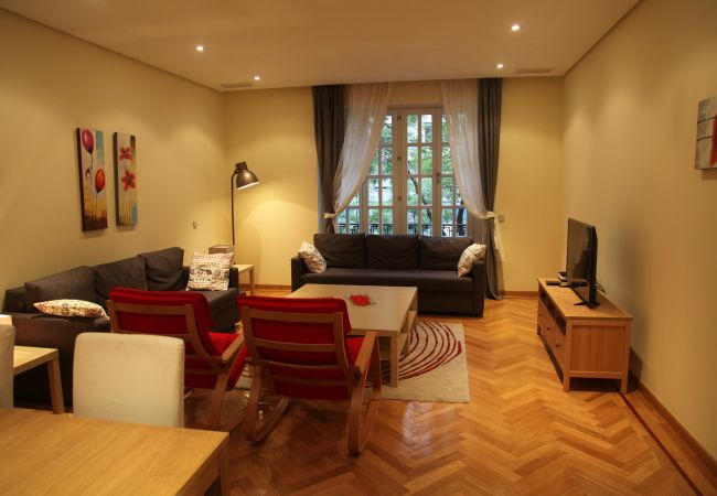 Apartamento en Madrid - M (DDL1A) Luxury apartment in city center
