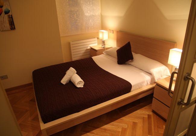 Apartamento en Madrid - M (DDL1A) Luxury apartment in city center