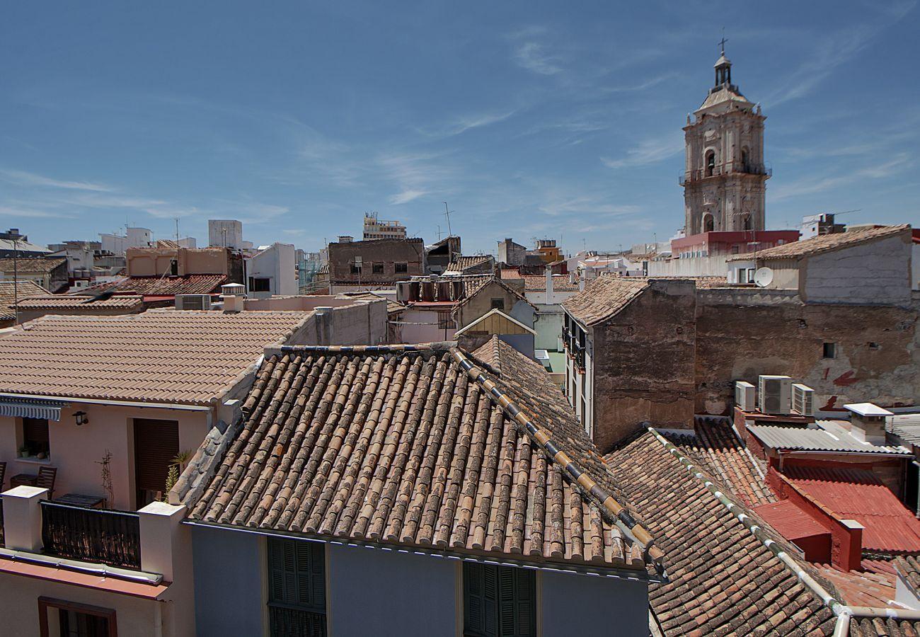 Estudio en Málaga - iloftmalaga Calle Nueva