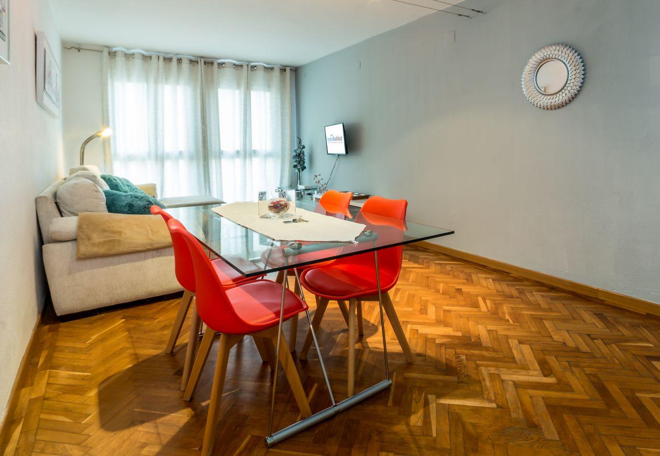 Apartamento en Valencia - TH Torres de Serrano A