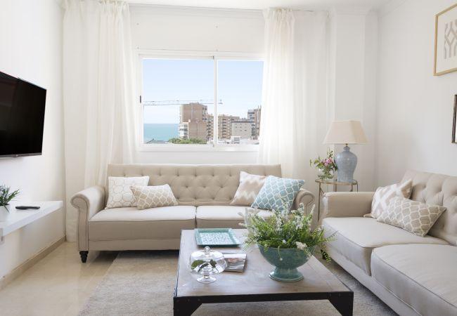 Apartamento en Málaga - IBARRA 7