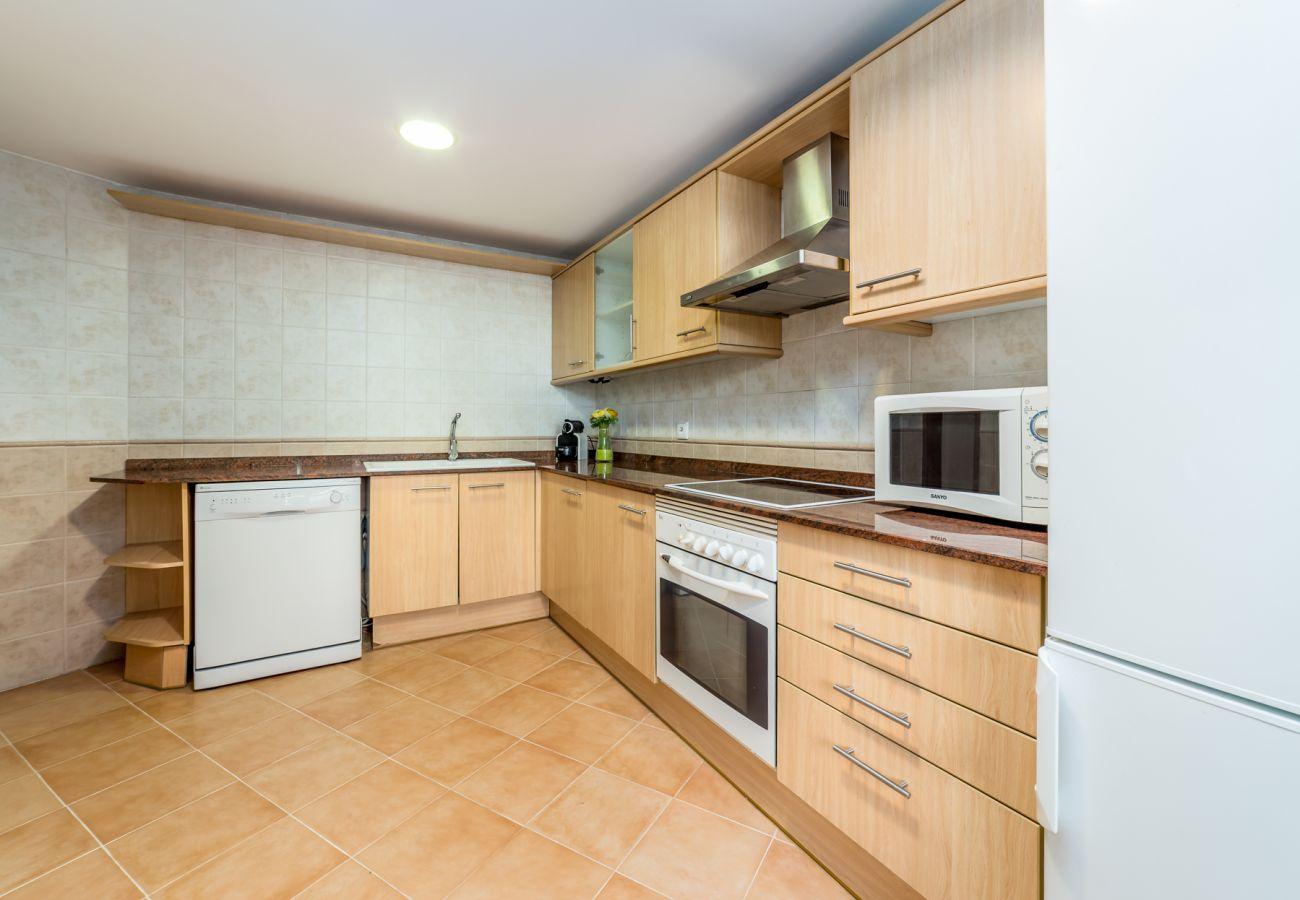 Apartamento en Valencia - TH Ciencias A