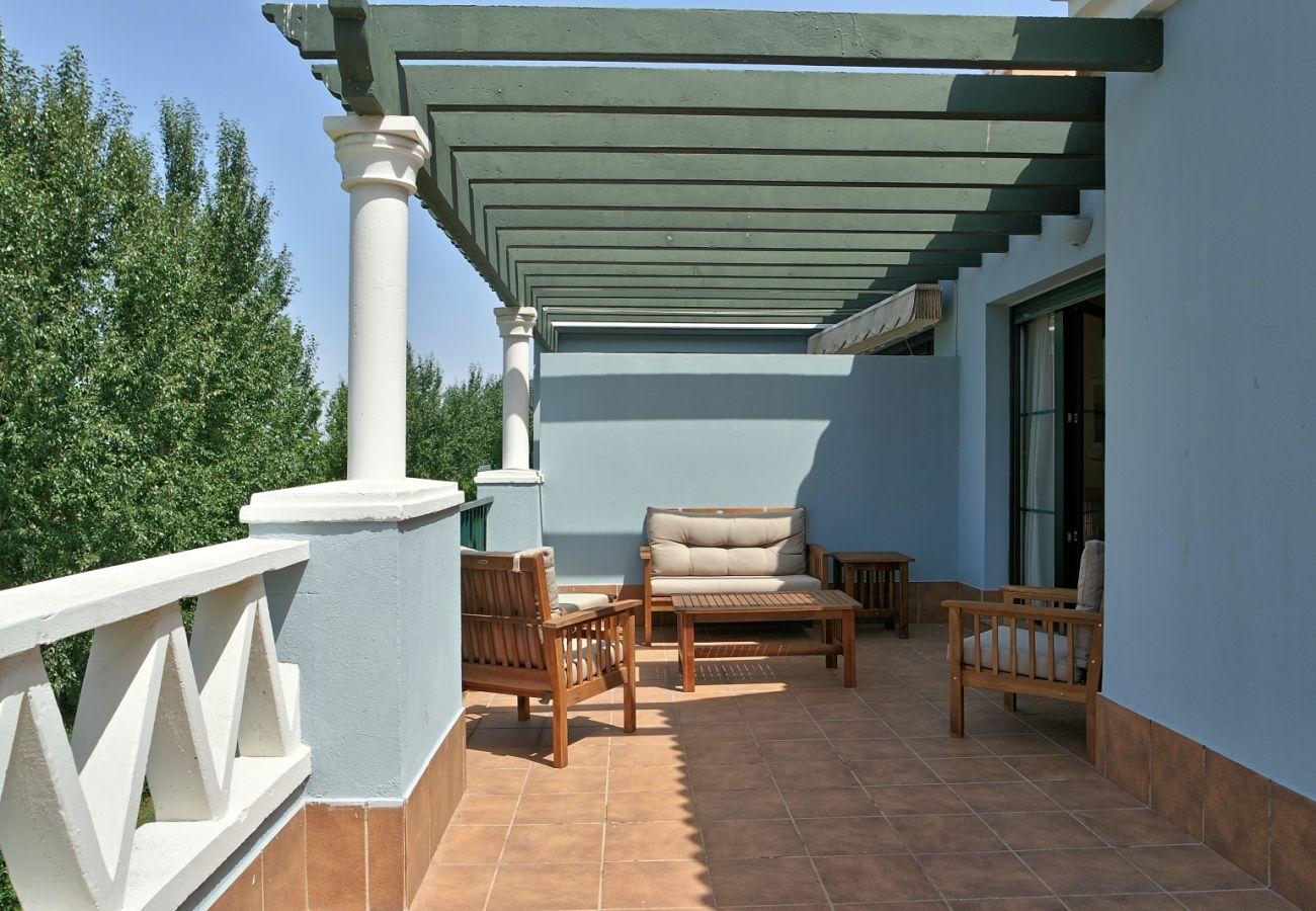 Apartamento en Isla Canela - Apartamento para 6 personas en Isla Canela