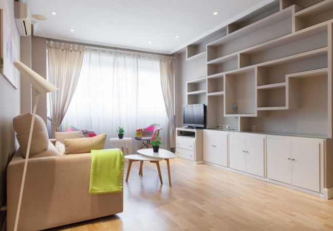 Apartamento en Madrid - M (AVA24) Offer Luxury Apartment Madrid