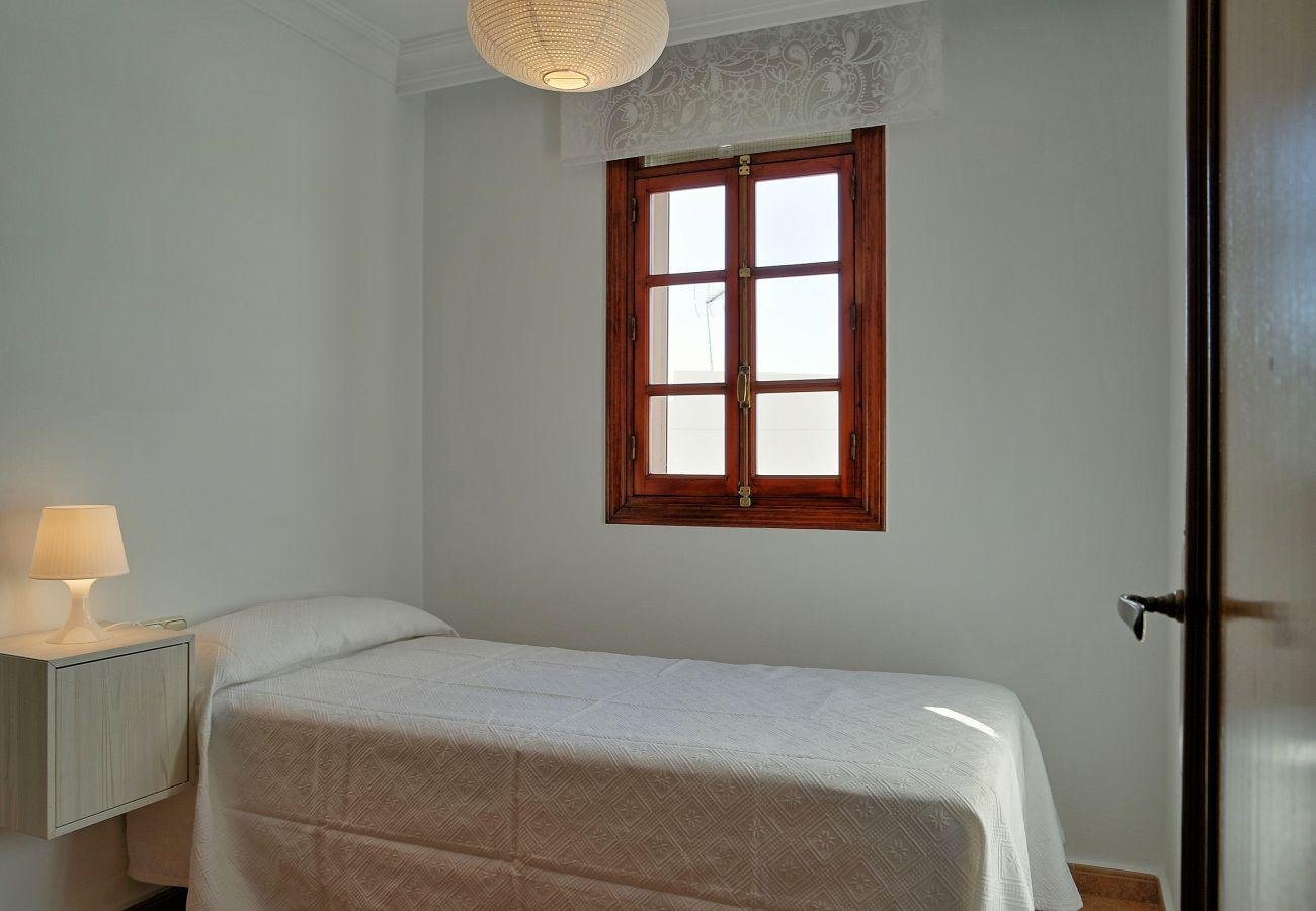 Casa en Ayamonte - Casa con aireacondicionado en Ayamonte