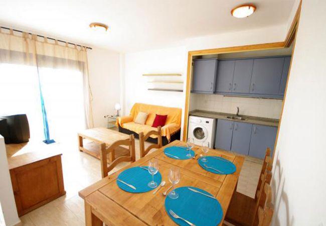Tarifa - Apartamento
