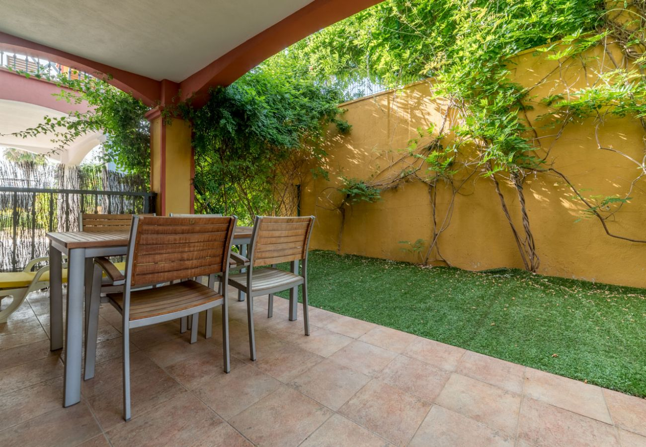 Apartamento en Ayamonte - Apartamento para 6 personas en Ayamonte