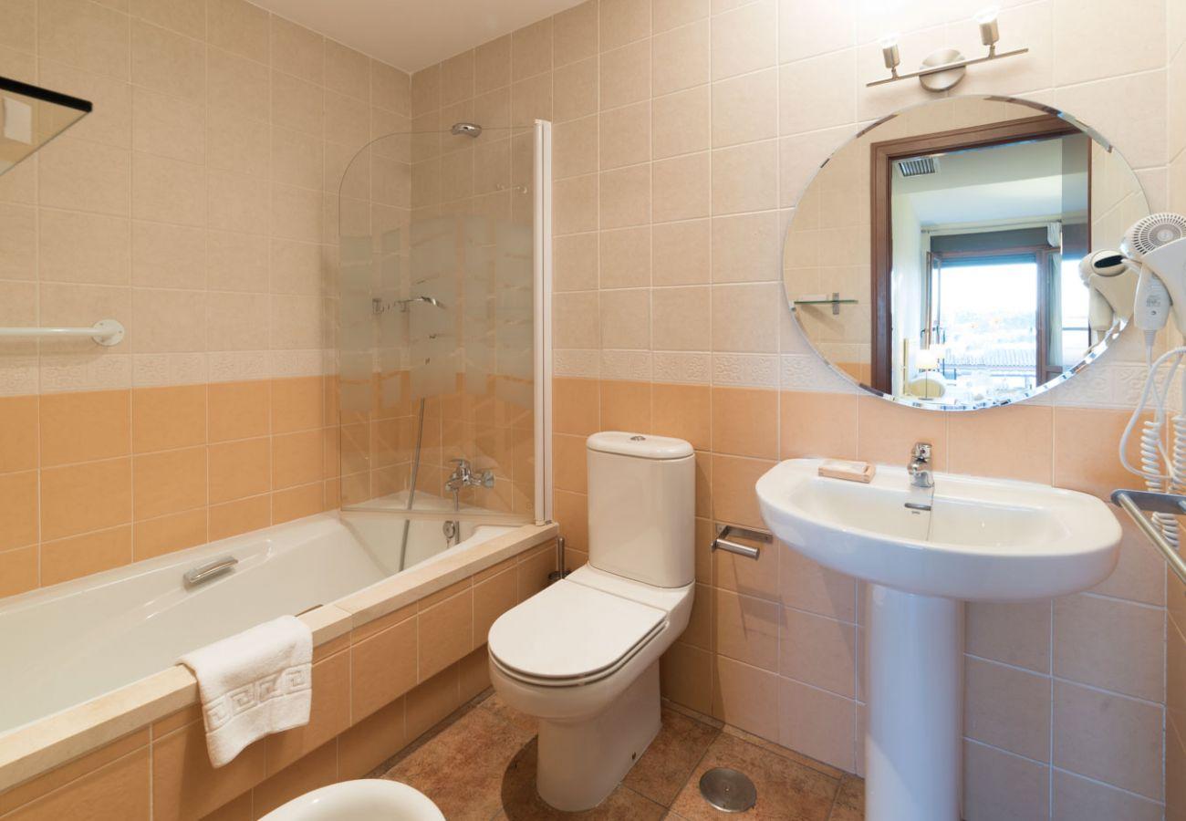 Apartamento en Ayamonte - Apartamento de 2 dormitorios en Ayamonte
