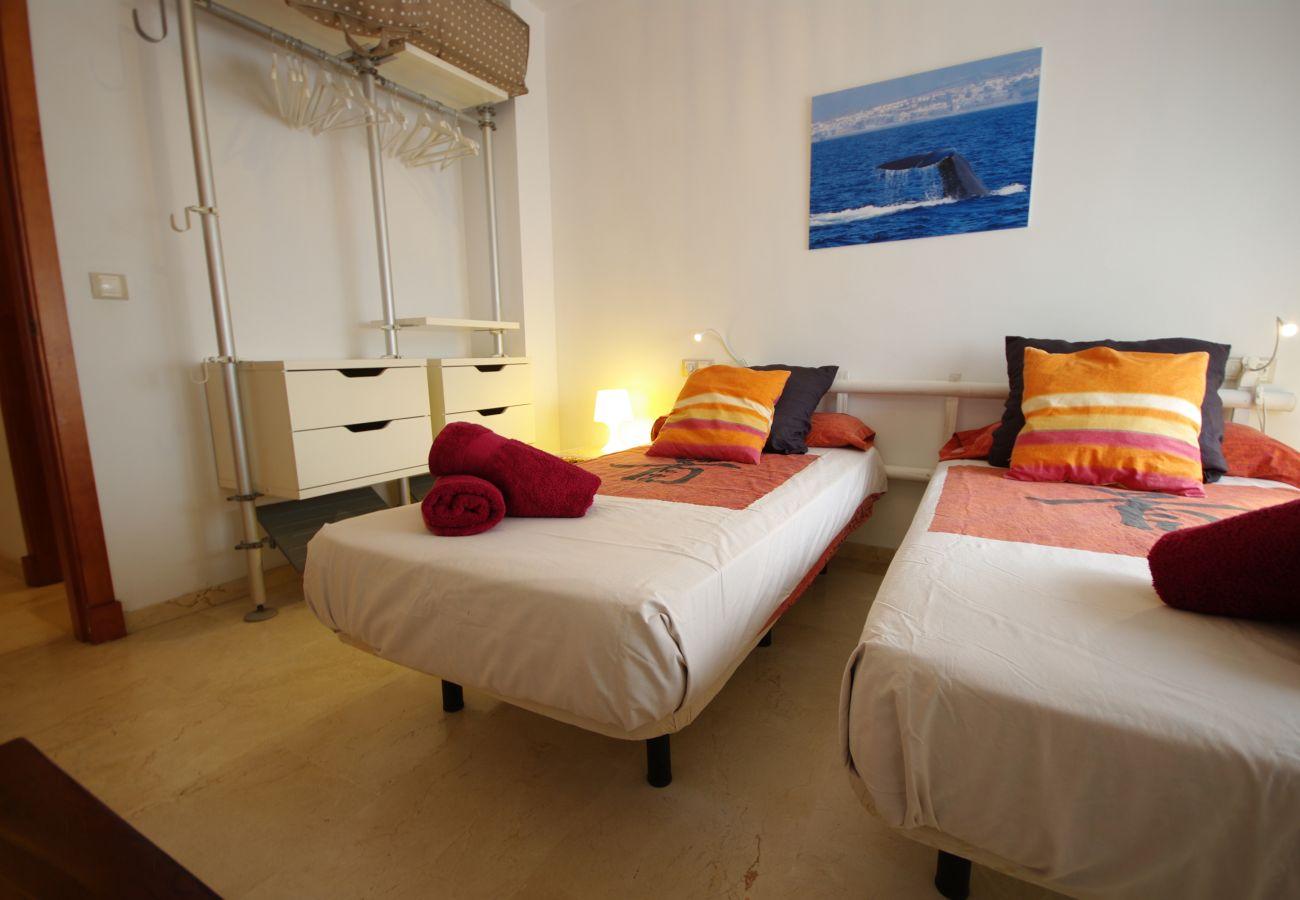 Apartamento en Tarifa - Apartamento en Tarifa