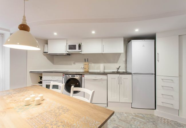 Apartamento en Madrid - M (POS26) Apartment in Plaza Mayor Madrid
