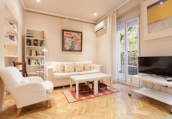 Apartamento en Madrid - M (AYA81) Apartamento en Goya