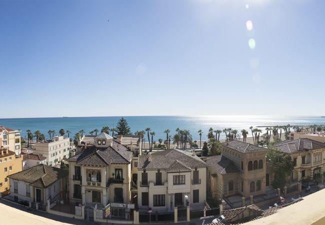 Apartamento en Málaga - Monte Sancha