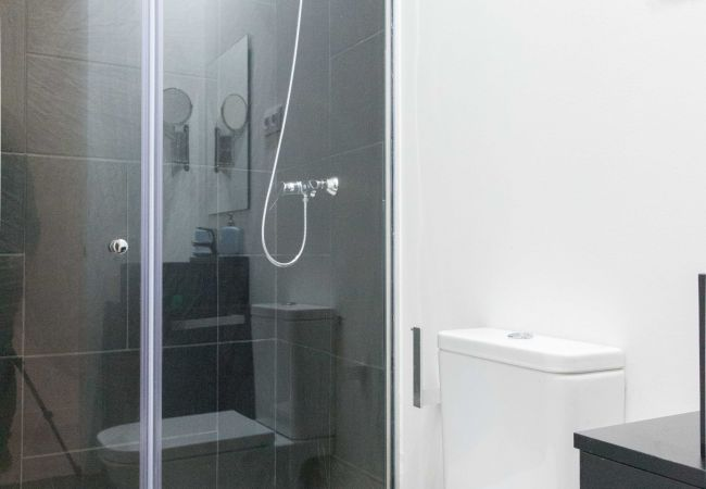Apartamento en Madrid - M (PRE3C) Apto. de diseño Puerta del Sol 9