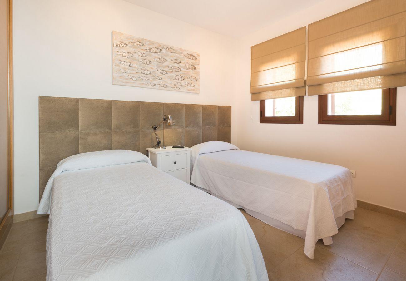 Villa en Ibiza - Villa para 6 personas en Ibiza