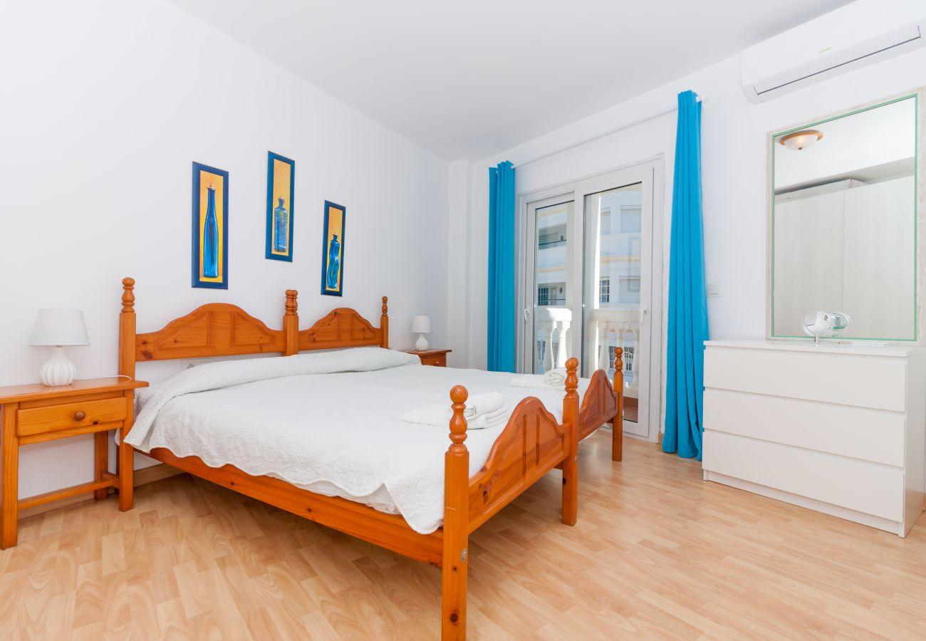 Residencial en Nerja - Residencial de 1 dormitorios a10 mde la playa