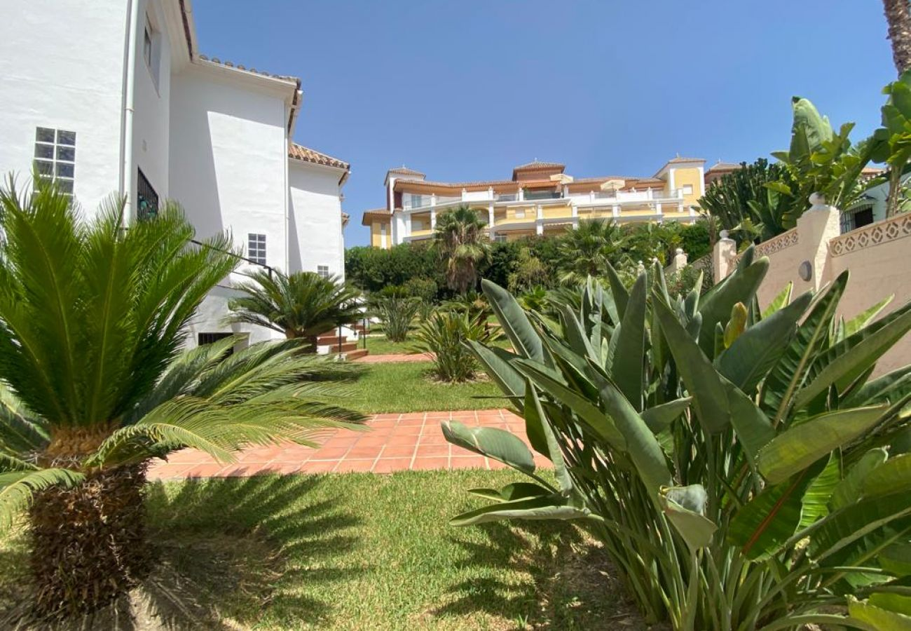Casa en Nerja - Casa con piscina a2 kmde la playa