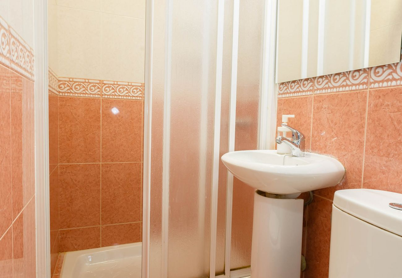 Apartamento en Cádiz - Apartamento de 3 dormitorios en Cádiz