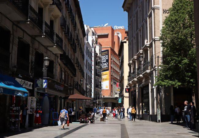 Apartamento en Madrid - M (PRE3A) Apto. de diseño Puerta del Sol 7