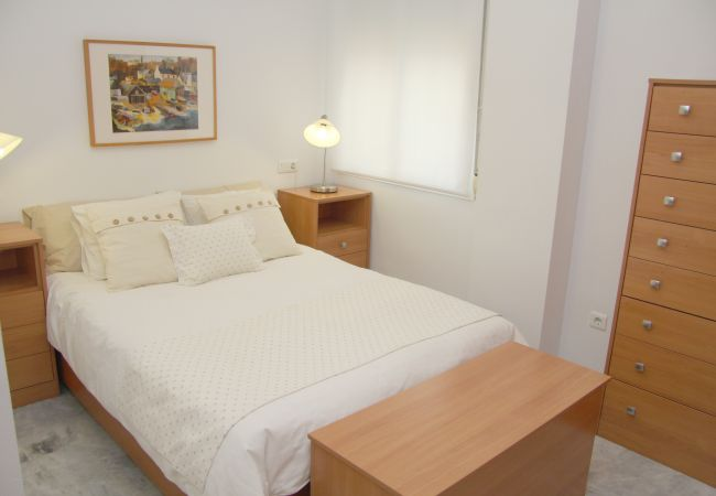 Apartamento en Málaga - A (M.M.MAL8) Apartamento ubicado en el centro hist