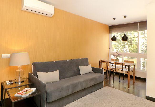 Apartamento en Málaga - iloftmalaga Malagueta Urban Beach VIII