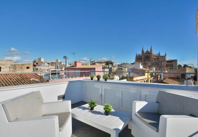 Palma de Mallorca - Apartamento