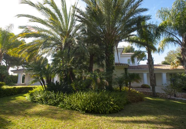 Villa en Málaga - Villa Pinares