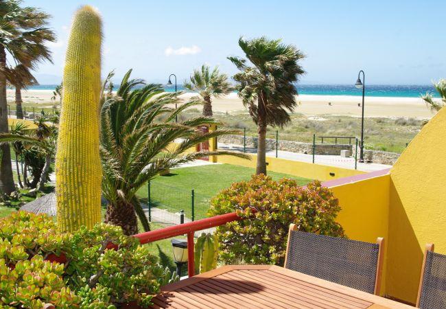 Apartamento en Tarifa - Apartamento para 3 personas a10 mde la playa