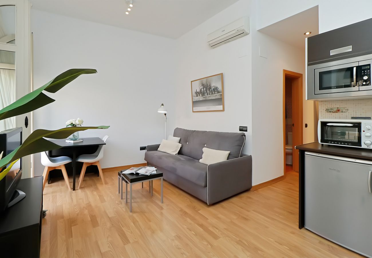 Apartamento en Málaga - iloftmalaga Thyssen