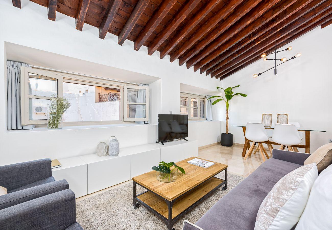 Apartamento en Málaga - iloftmalaga Mendez Nuñez