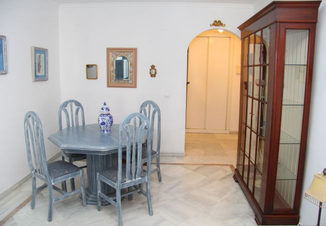Apartamento en Marbella - A (M.MA.LOR1) Apartamento Marbella
