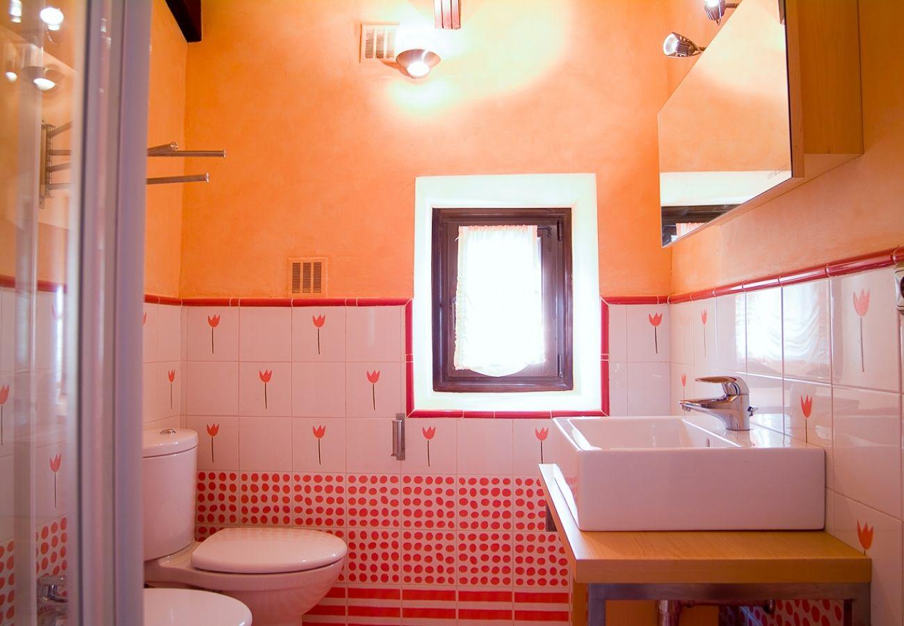 Villa en Benadalid - iloftmalaga Villa Los Nogales
