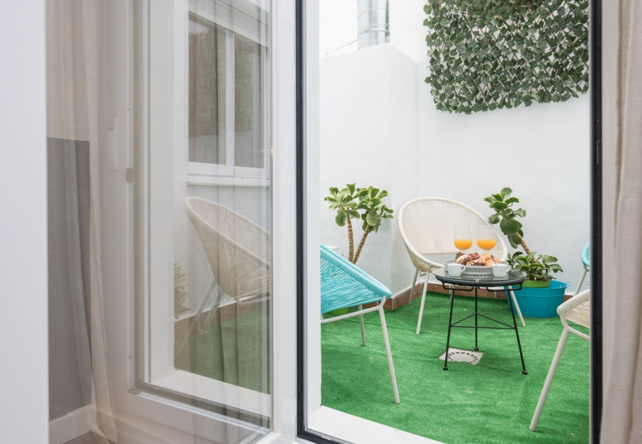 Apartamento en Málaga - iloftmalaga Martires I