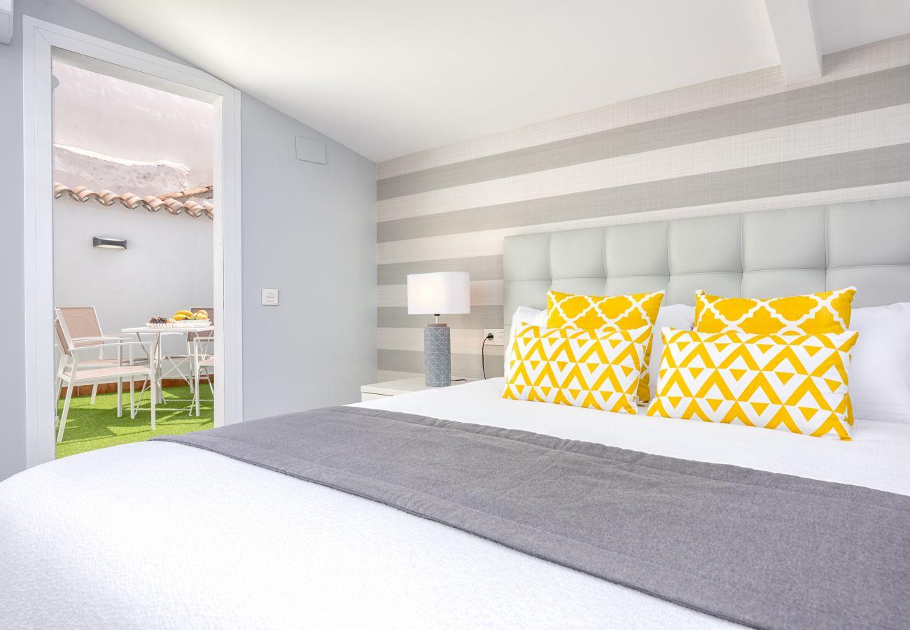 Apartamento en Málaga - iloftmalaga Martires II