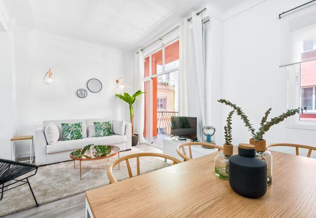 Apartamento en Málaga - iloftmalaga SoHo II