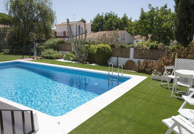 Villa en Málaga - Villa Miraflores