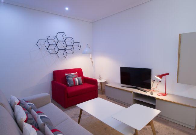 Apartamento en Madrid - M (PRE4A) Apto. de diseño Puerta del sol 10