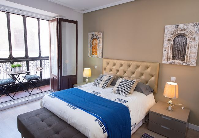 Apartamento en Madrid - Apartment Madrid Downtown Puerta del Sol M (PRE4A)