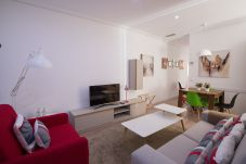 Apartamento en Madrid - Apartment Madrid Downtown Puerta del...