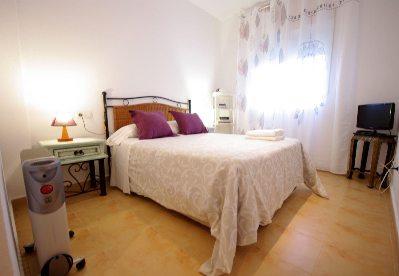 Apartamento en Tarifa - Apartamento de 2 dormitorios en Tarifa