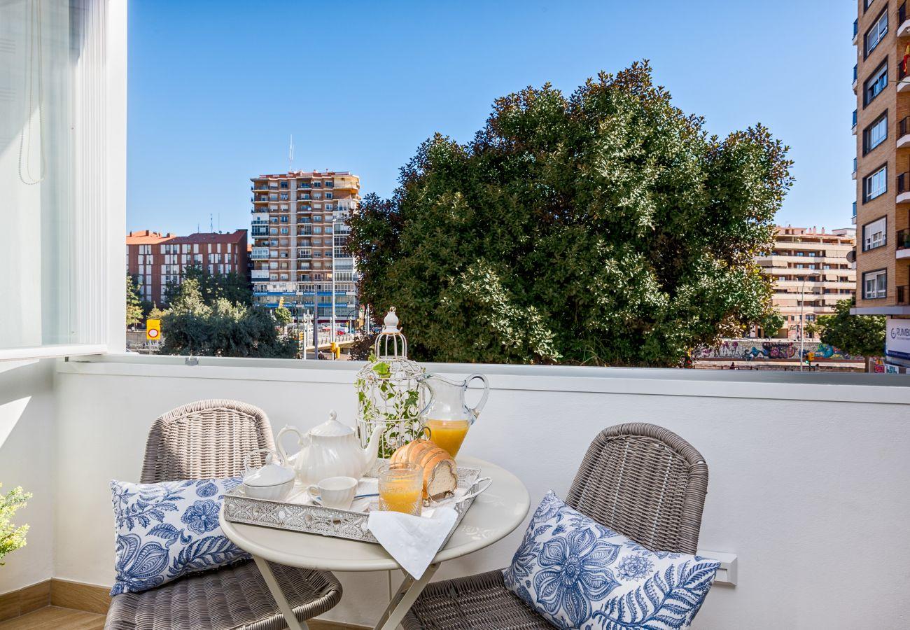 Apartamento en Málaga - iloftmalaga Centro-Alameda