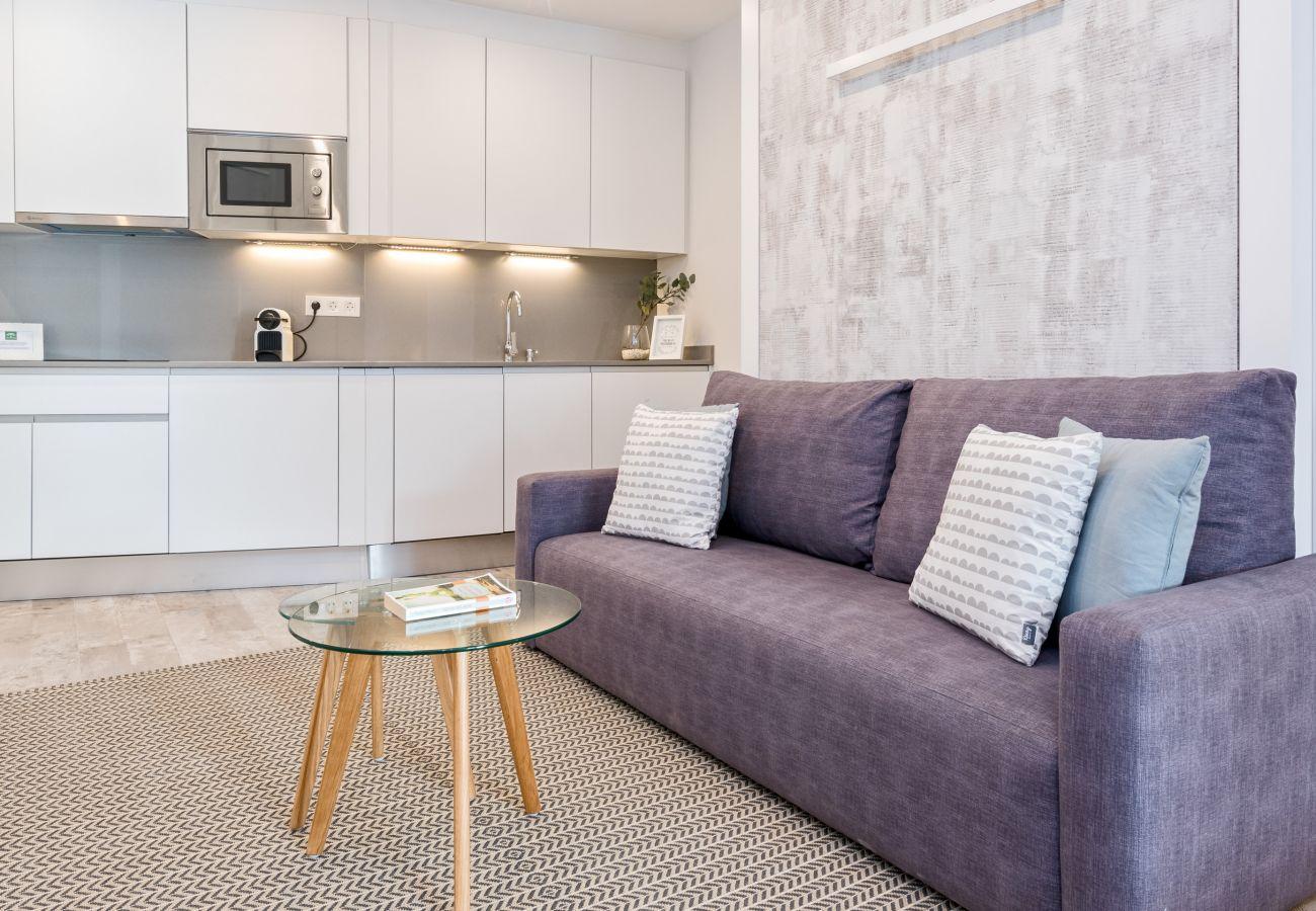 Apartamento en Málaga - iloftmalaga Cortina del Muelle