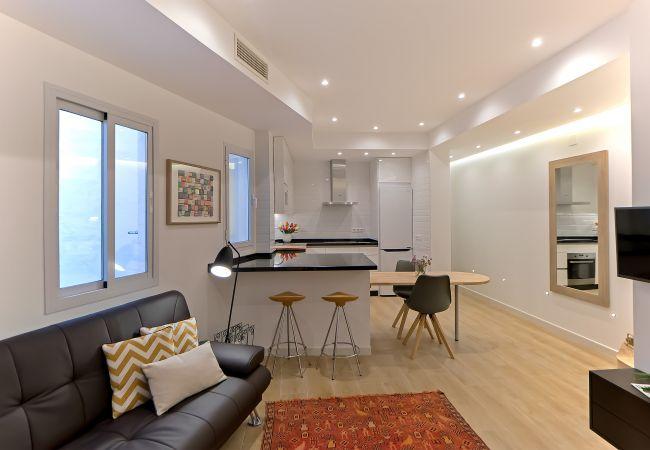 Málaga - Apartamento