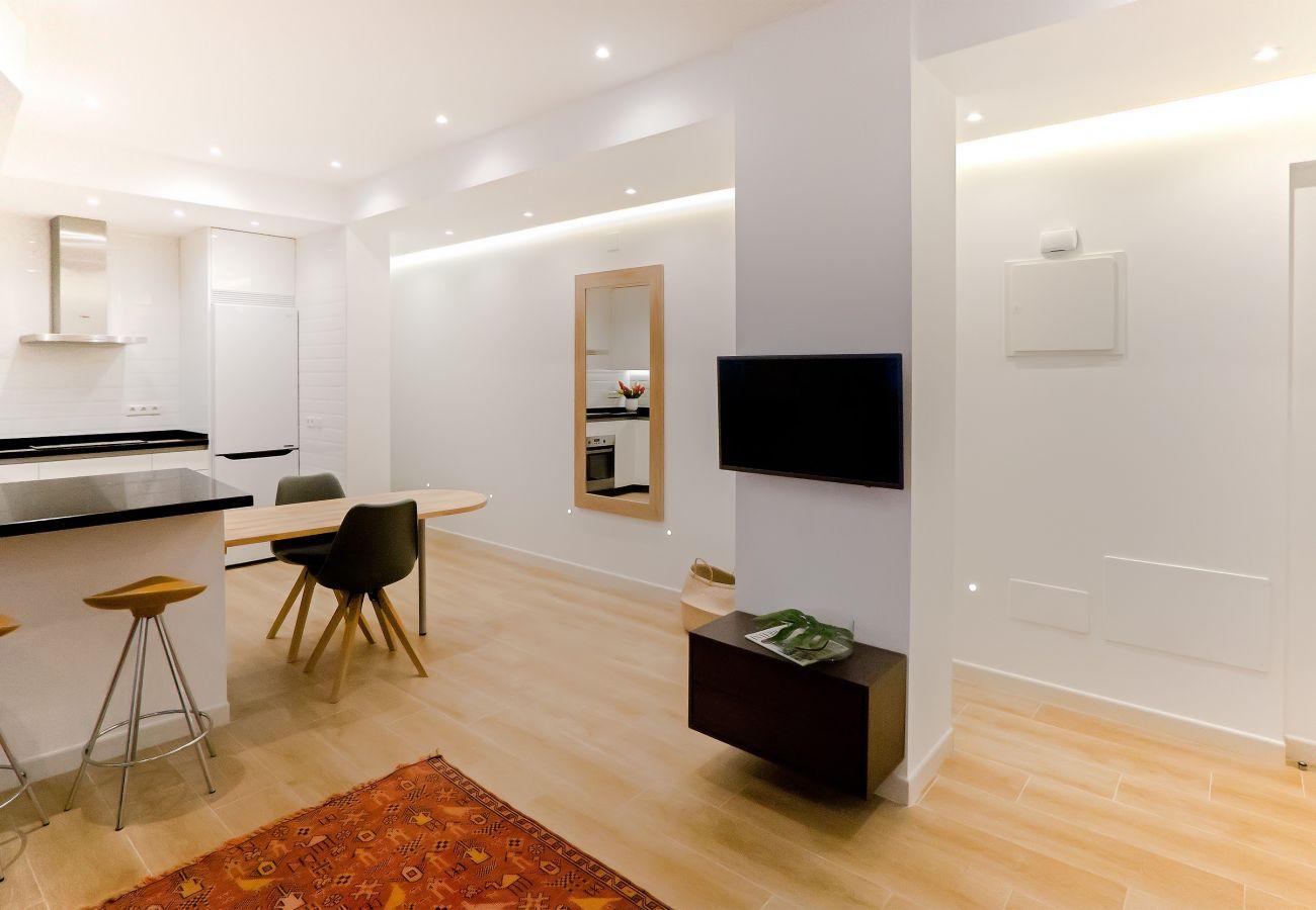 Apartamento en Málaga - iloftmalaga San Jose